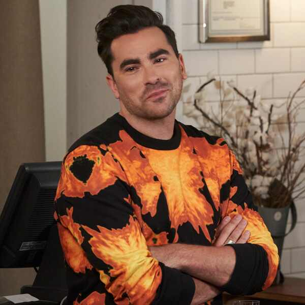 Dan Levy, Schitt's Creek